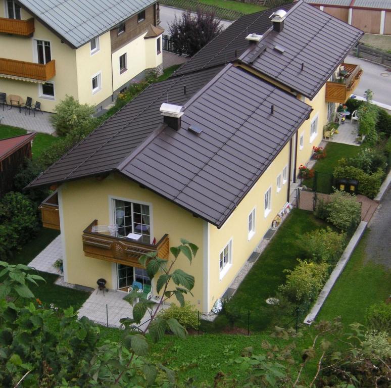 Haus Am See Zell Am See Austria Bookingcom: Apartment Almliesl ZELL-295, Zell Am See, Austria