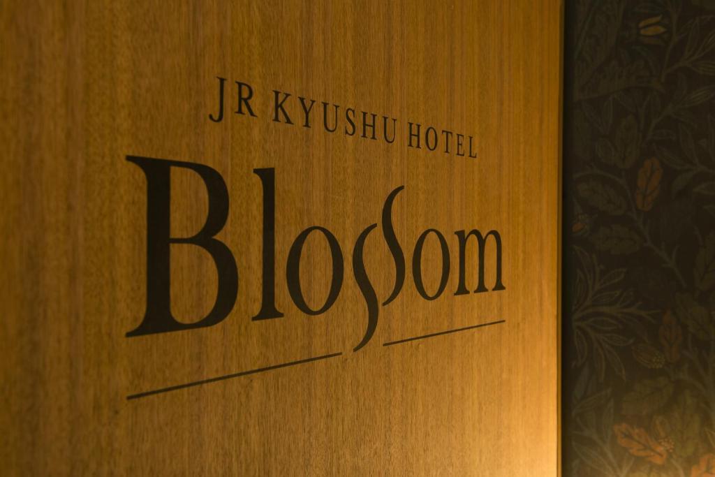Jr Kyushu Hotel Blossom Oita Japan Booking Com