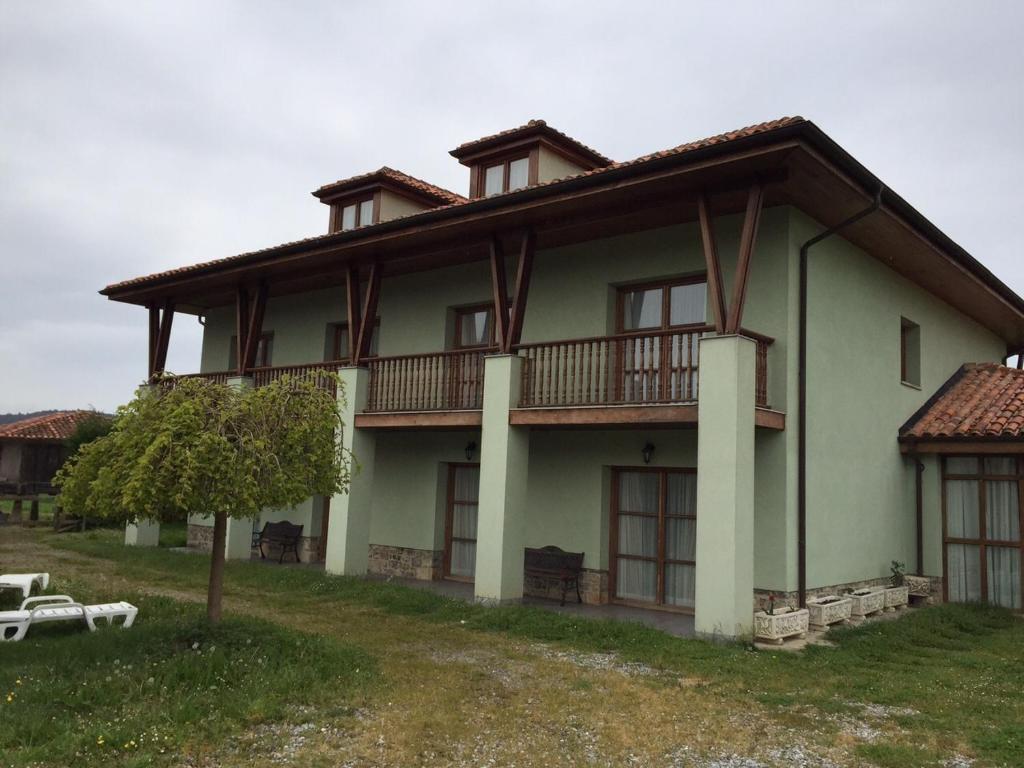 Apartamentos Palacio Bueño (İspanya Colunga) - Booking.com