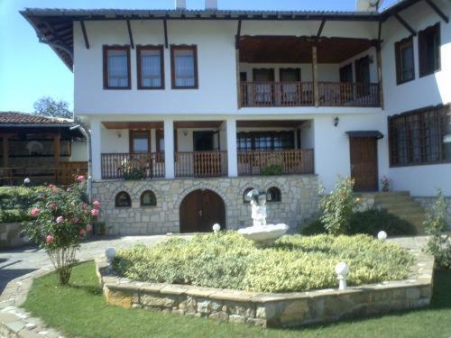 Хотел Бохеми - Арбанаси