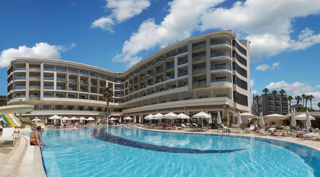 Golden Rock Beach, Marmaris – Updated 2019 Prices