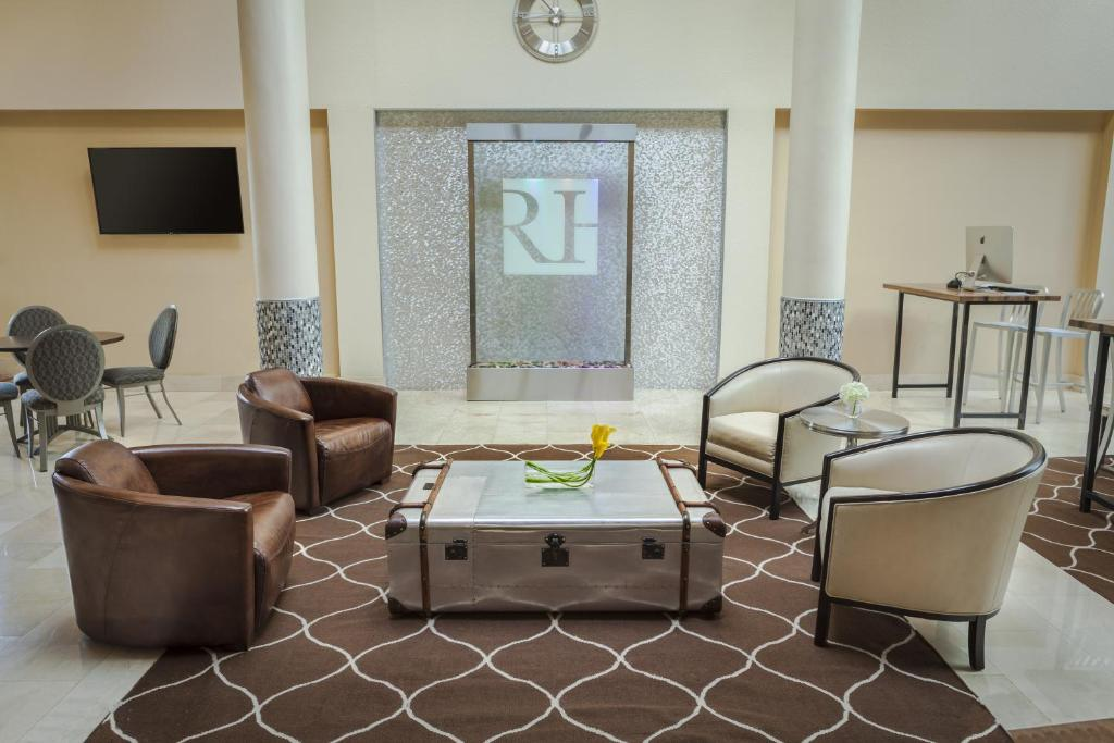Regency Hotel Miami (USA Miami) - Booking.com