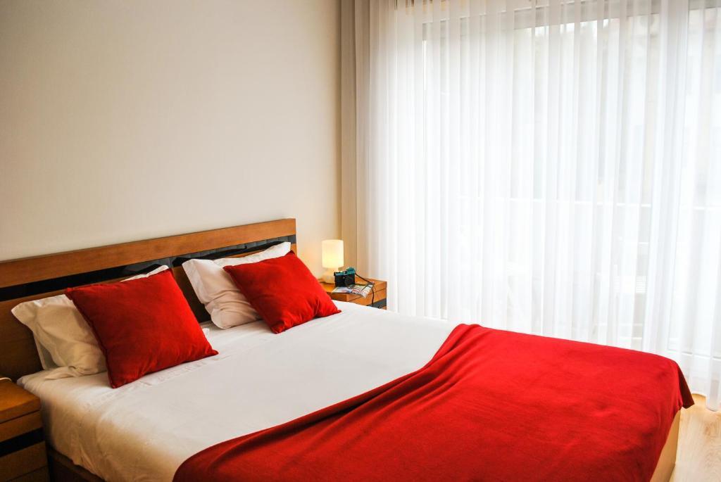 Apartamento porto douro santa catarina portugal oporto - Booking oporto apartamentos ...