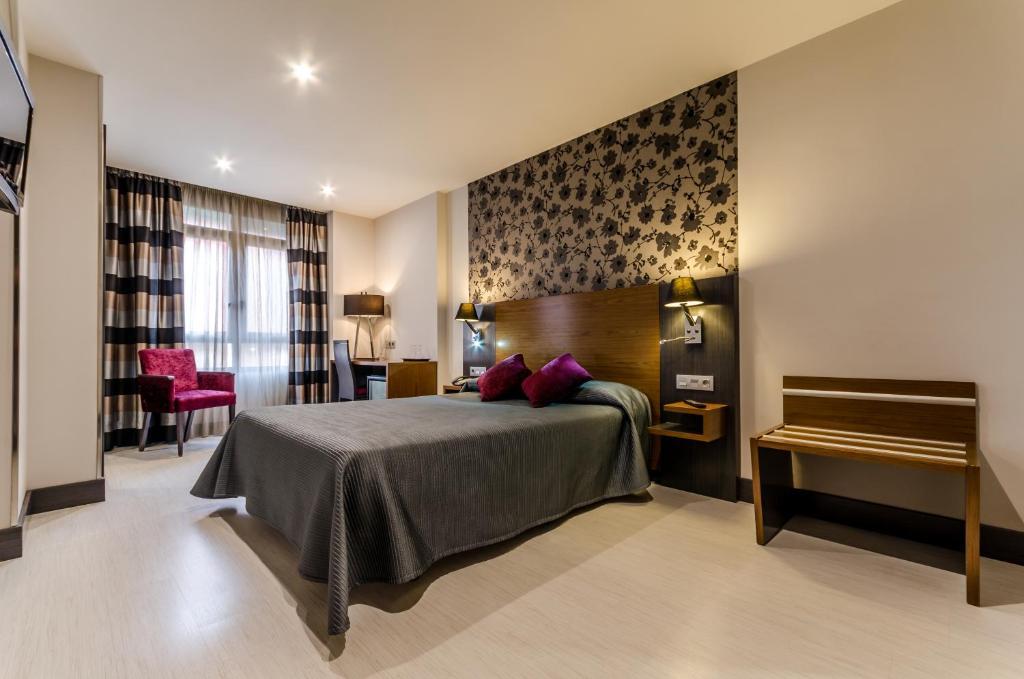 ホテル レージョ カディス(Hotel Regio Cádiz)