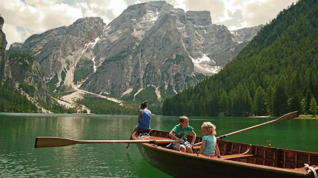 hotel trenker (italia braies) - booking.com - Soggiorno Lago Di Braies