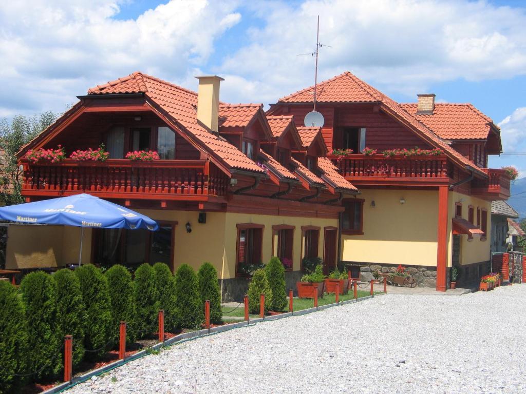 Penzion Fortuna Zarezerwuj teraz. Galeria zdjęć obiektu ... f7303bb29a1
