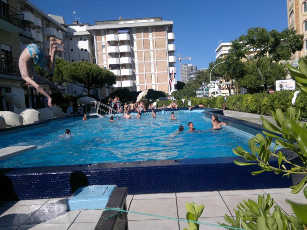 Hotel Amalfi Italien Lido Di Jesolo Booking Com