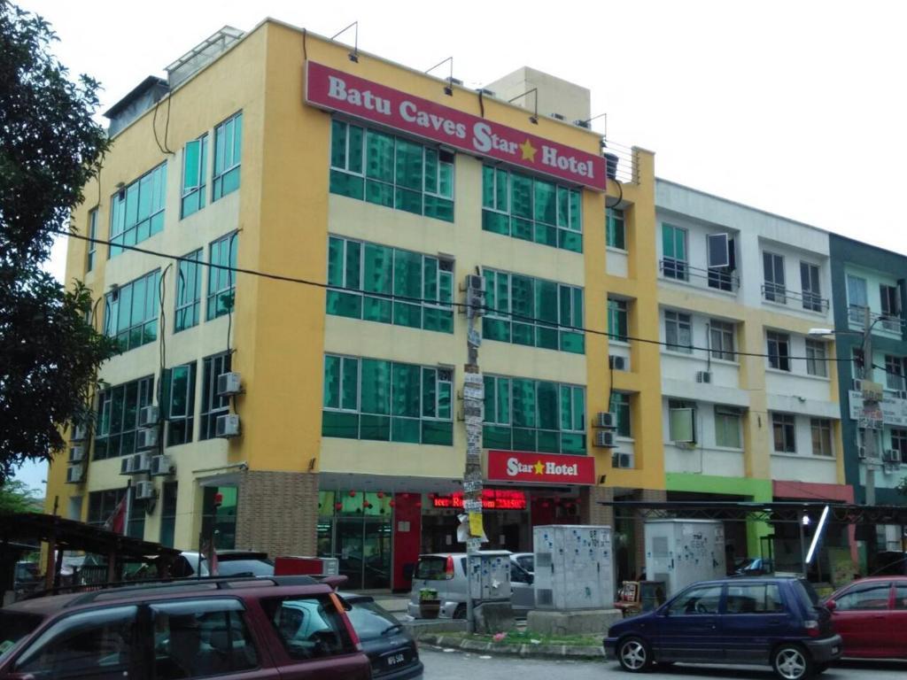 Batu caves star hotel malaysia booking com