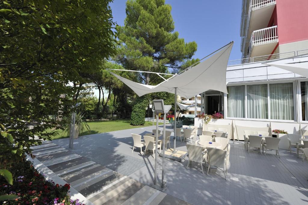 Hotel Eden, Bibione – Prezzi aggiornati per il 2018