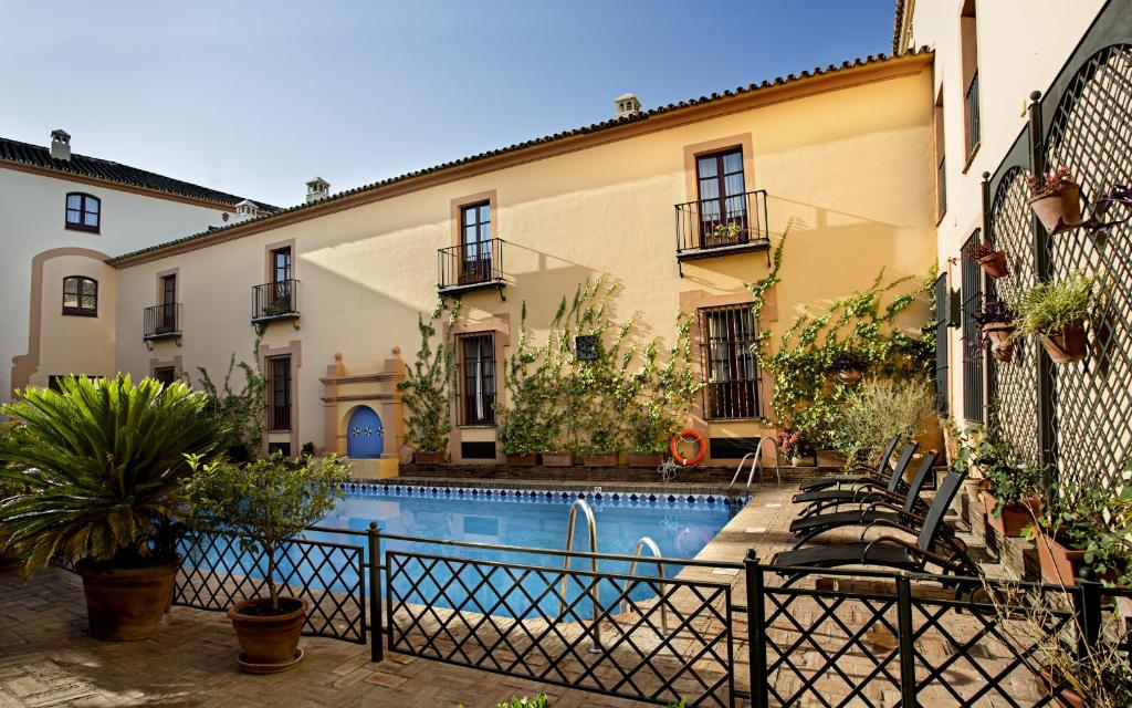 boutique hotels sevilla provinz  48