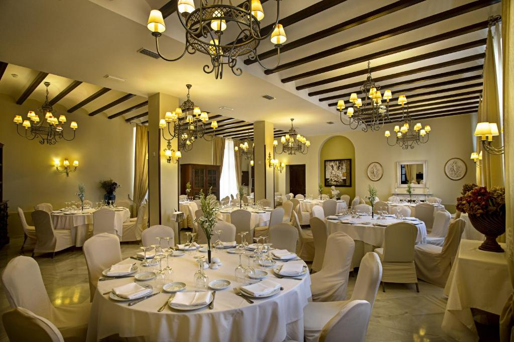 boutique hotels andalusien  40
