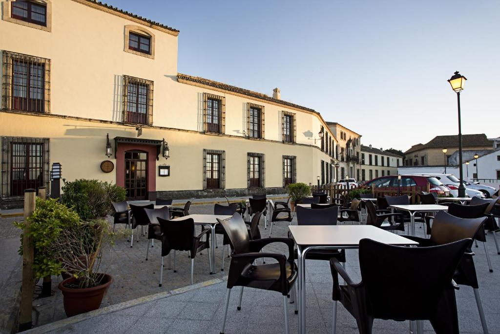 boutique hotels sevilla provinz  32