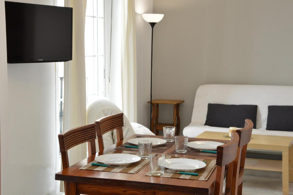 Imagen del Apartamentos Principe