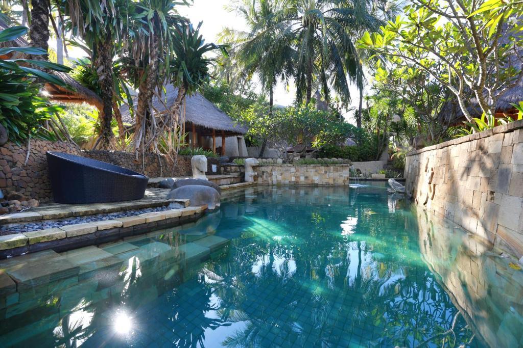 The Villas At Novotel Lombok Resort, Kuta Lombok