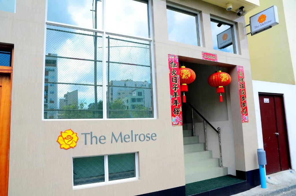 The Melrose