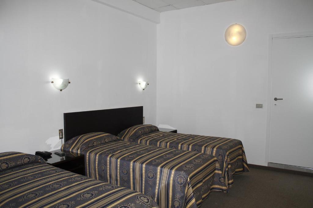 Hotel Luisa