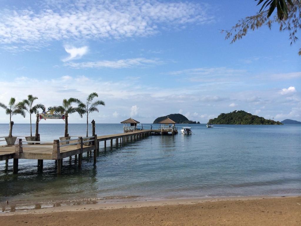 The White Cottage Ko Mak Thailand Booking Com