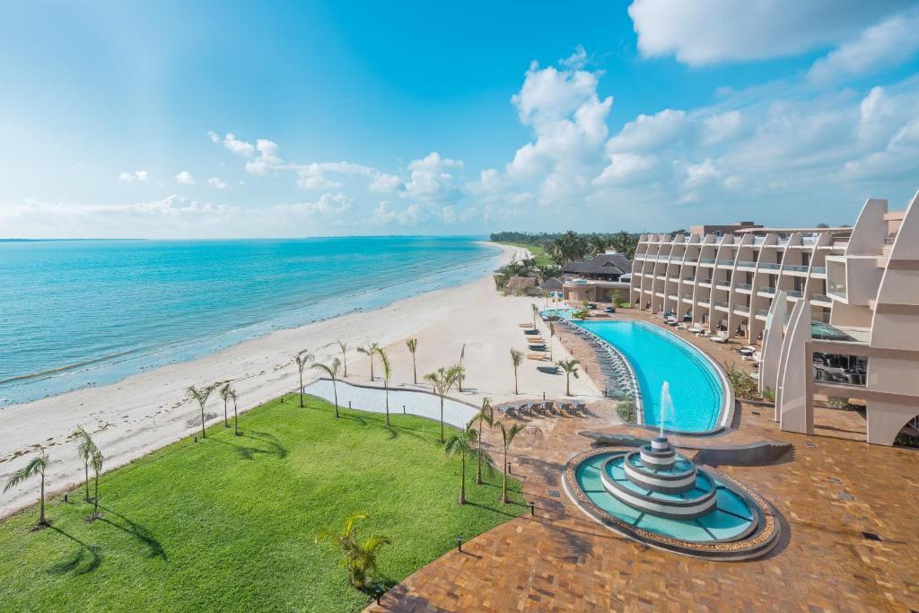 June Beach Resort Number