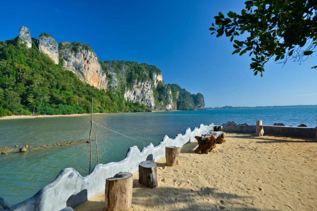 Railay Great View Resort Railay Beach Updated 2018 Prices