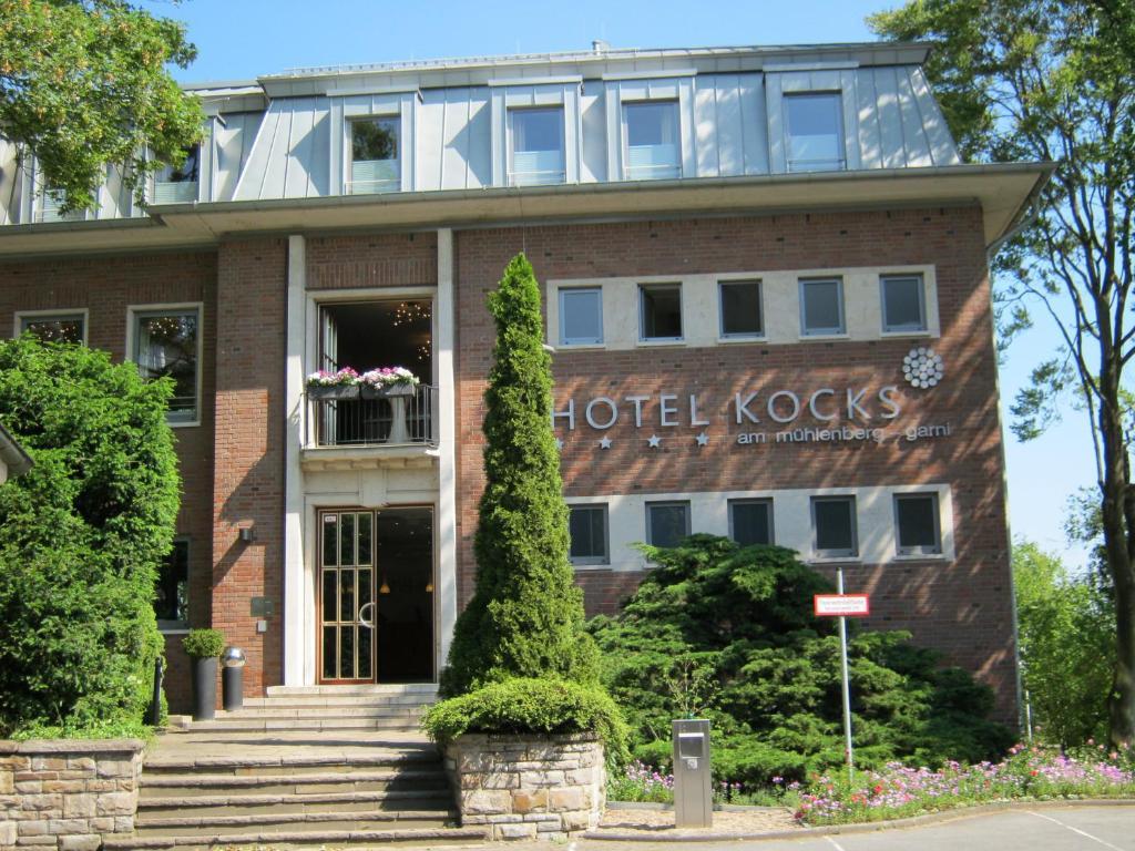 Mediterran Mülheim hotel kocks mülheim an der ruhr germany booking com