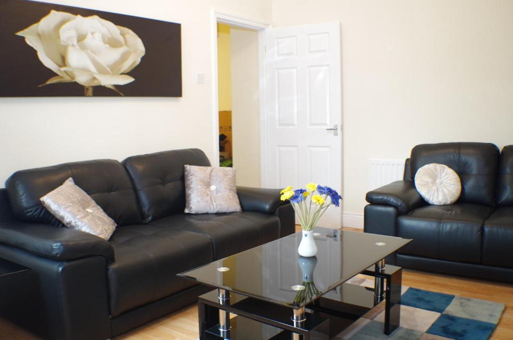 . Apartment Your Space  Newcastle upon Tyne  UK   Booking com