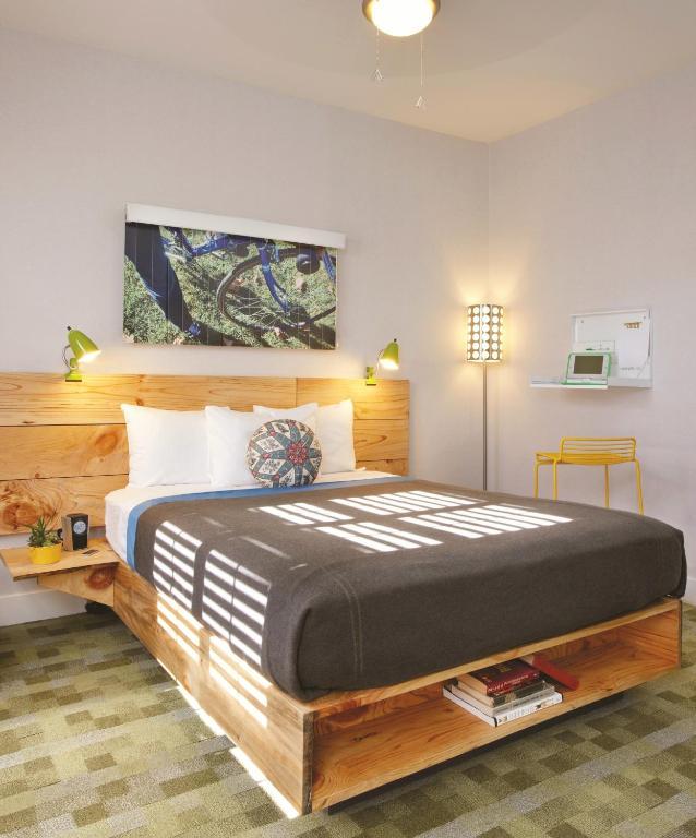 Good Hotel San Francisco Ca Booking Com