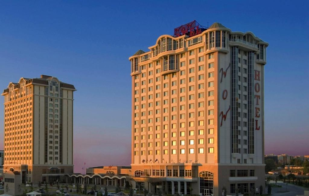Wow airport hotel istanbul including reviews for Paradise airport hotel istanbul