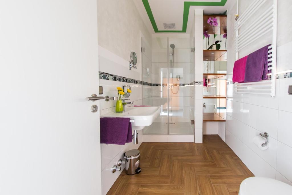 Hotel Weitblick Bielefeld (Deutschland Bielefeld) - Booking.com
