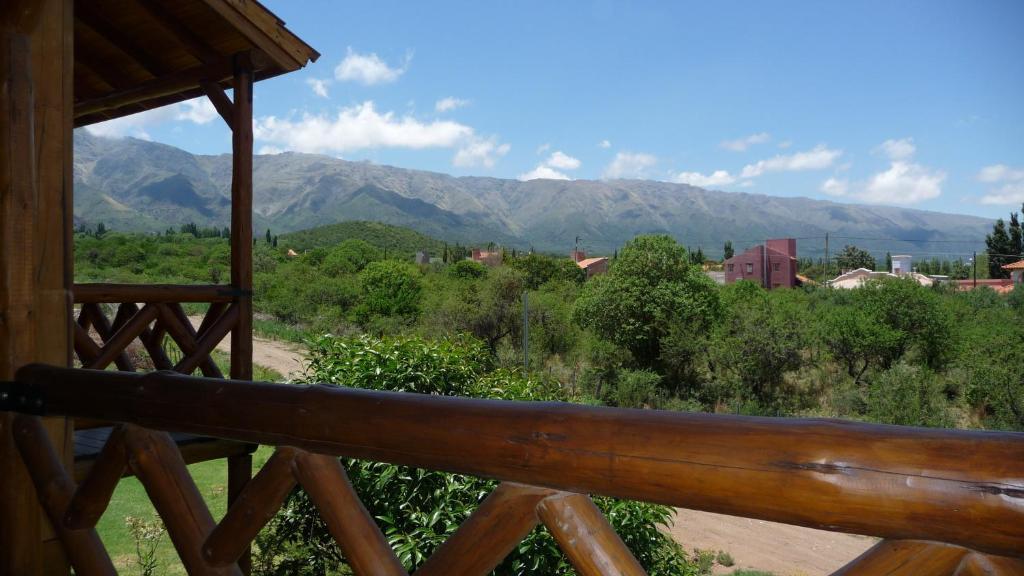 Apartments In La Paz Córdoba Province