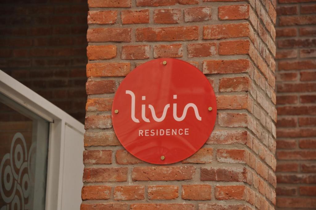 Hotel cerca : Livin' Residence Rosario