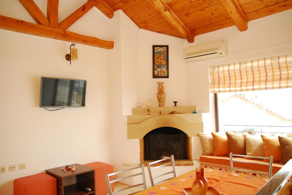 Guesthouse Spitaki, Mírthios, Greece - Booking.com