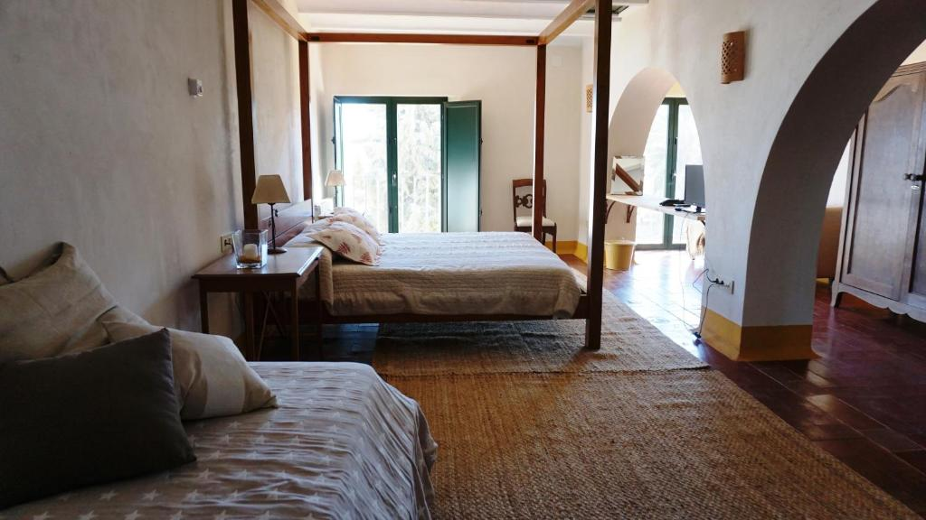 boutique hotels in extremadura  44
