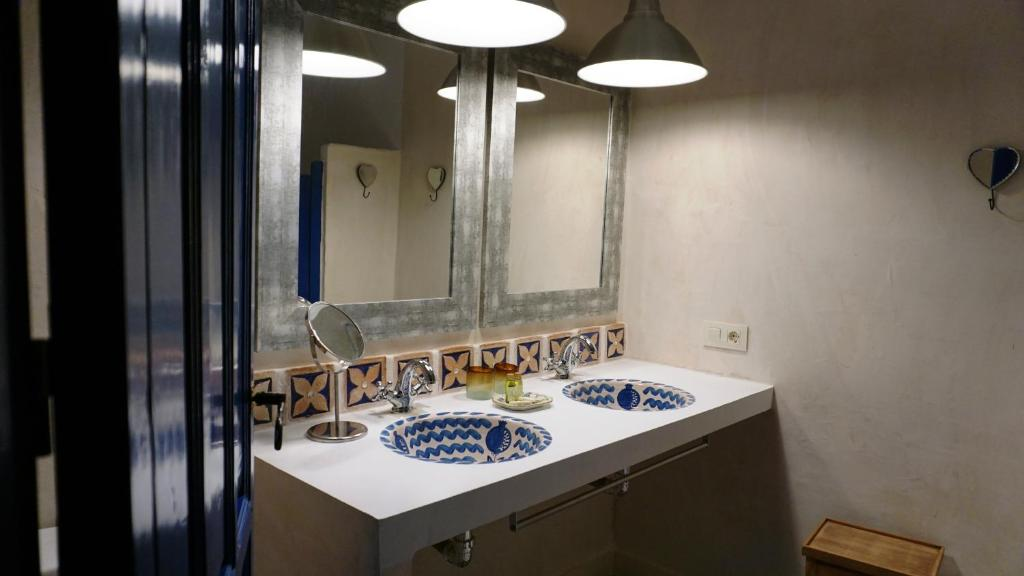 boutique hotels extremadura  54