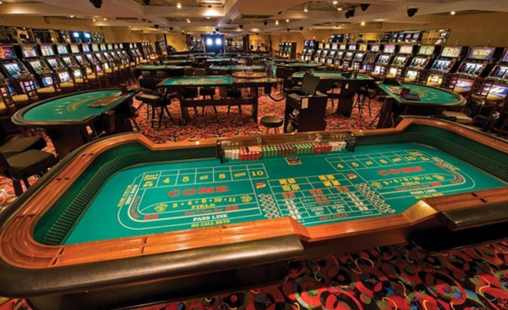 Casinos accepting safepay royal lounge casino