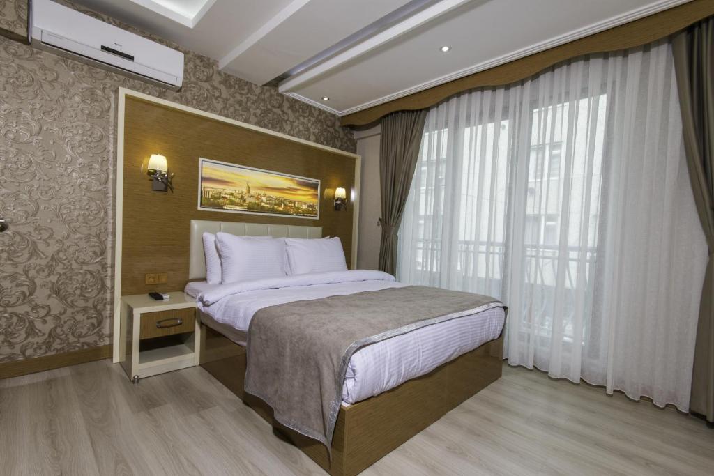 De Maison Hotel, Istanbul, Turkey - Booking.com