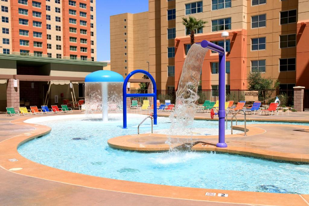 Condo Hotel Grandview At Las Vegas Nv Booking Com