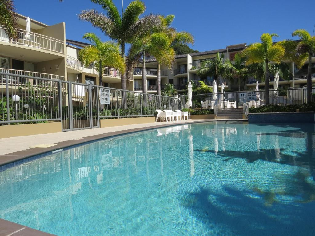 The Village at Burleigh, Gold Coast, Australia - Booking com