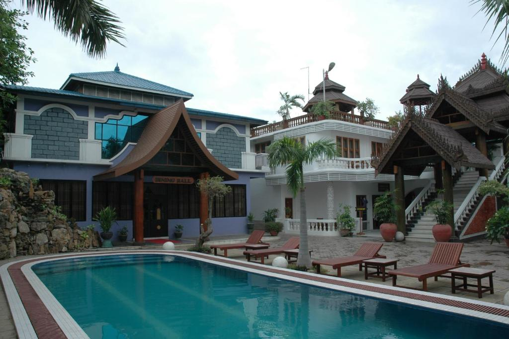 sale hin hua resort golf thailand emerald property soi