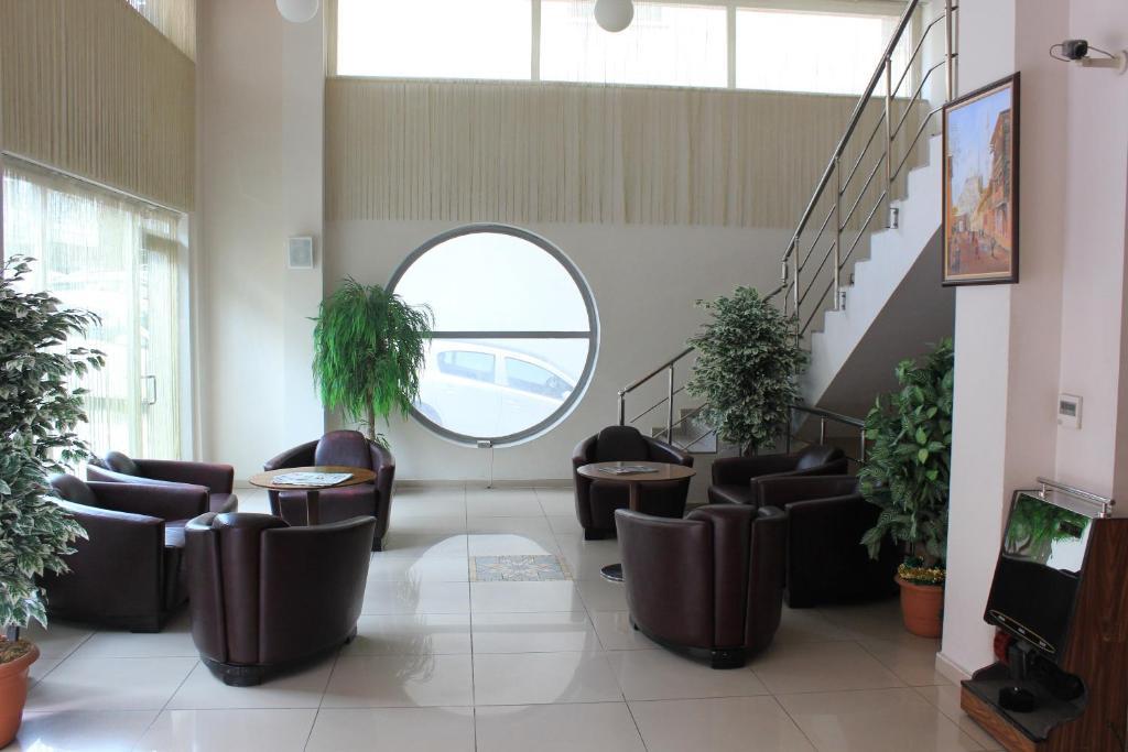 هتل سیاو آنکارا