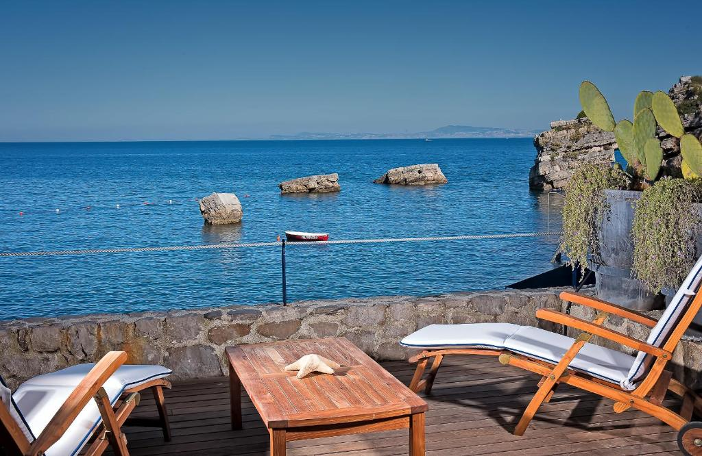 Hotel And Resort Capo La Gala