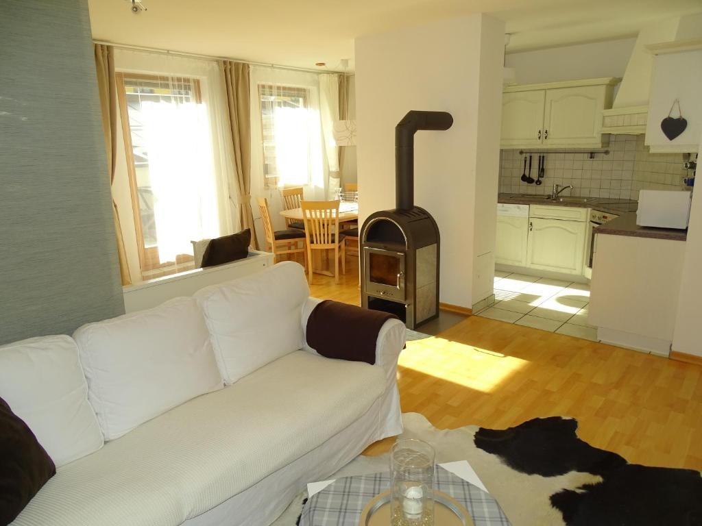 Appartement Harrer Zell am See, Austria - Booking.com
