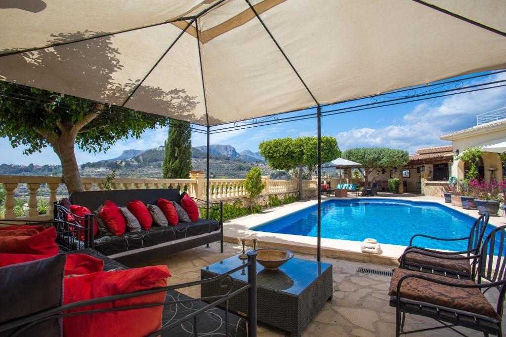 Holiday Villa Andaman imagen