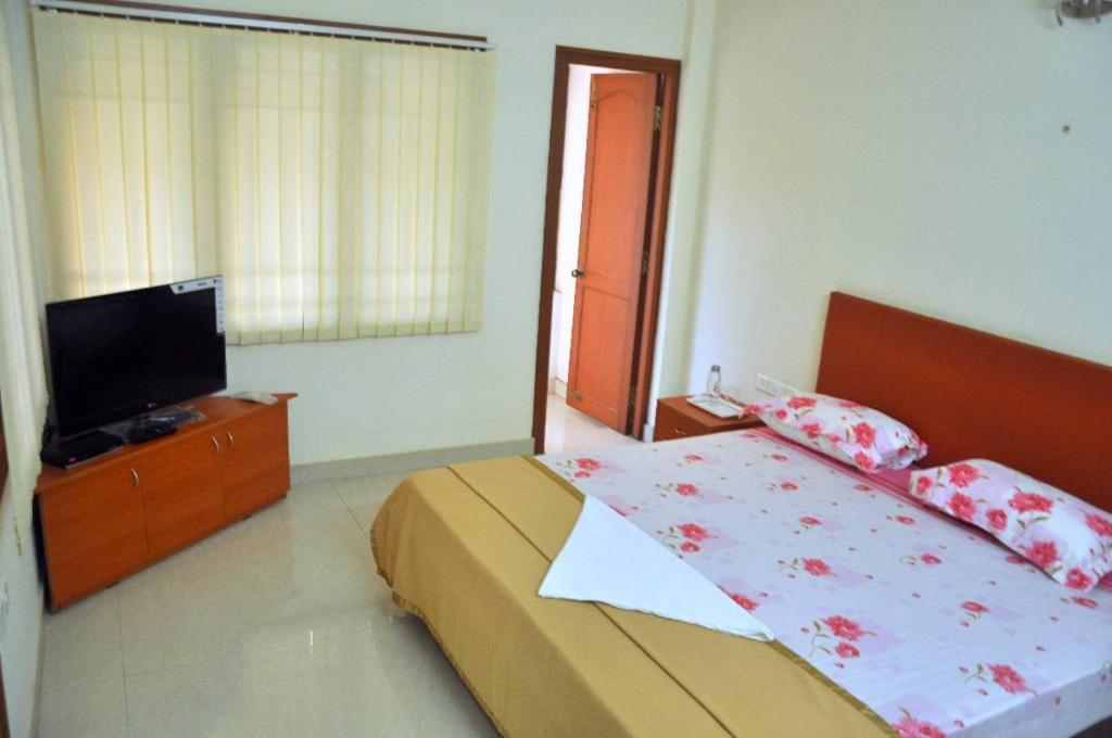 Gallery Image Of This Property 20 Photos Close Phoenix Anna Nagar Serviced Apartment