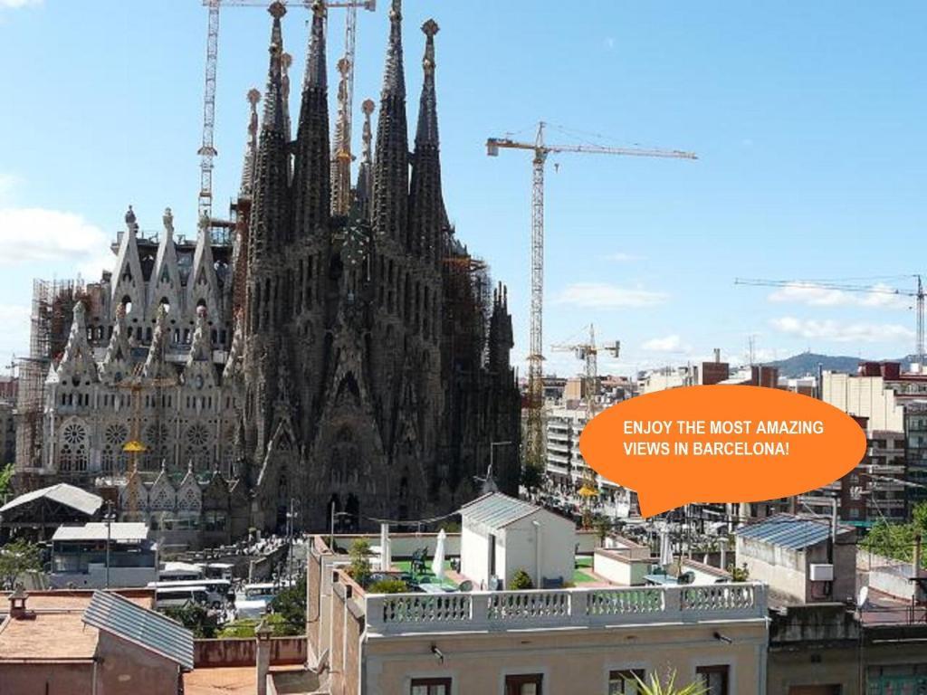 Gaudi's Nest Apartments fotografía