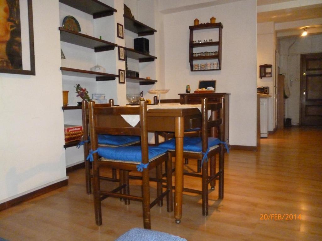 Siena apartments