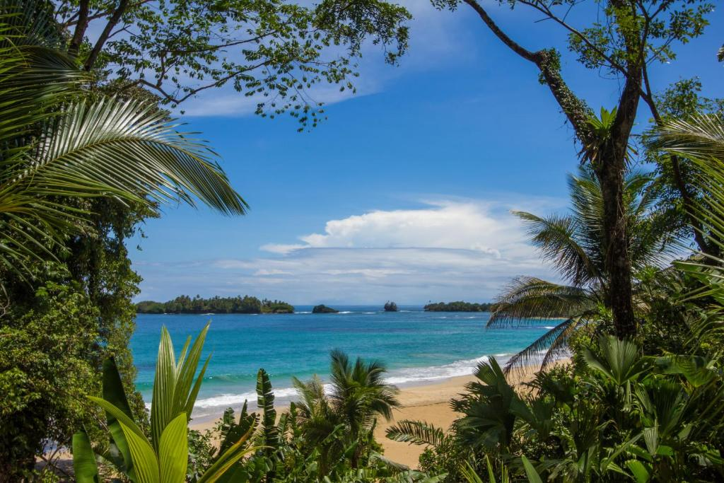 Red Frog Beach Island Resort Certified For Its: Red Frog Beach Island Resort (Panamá Bastimentos