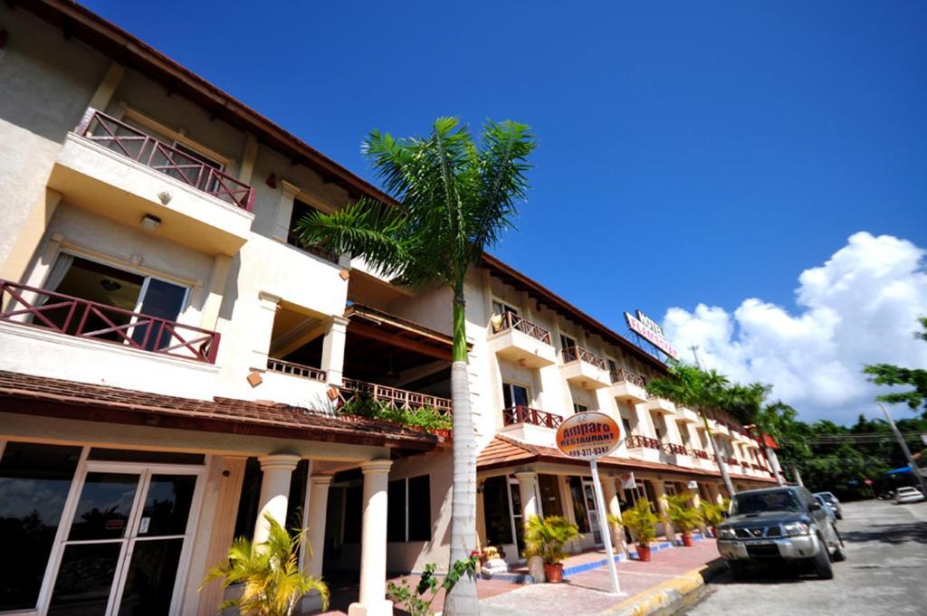 Hotel & Casino Flamboyan