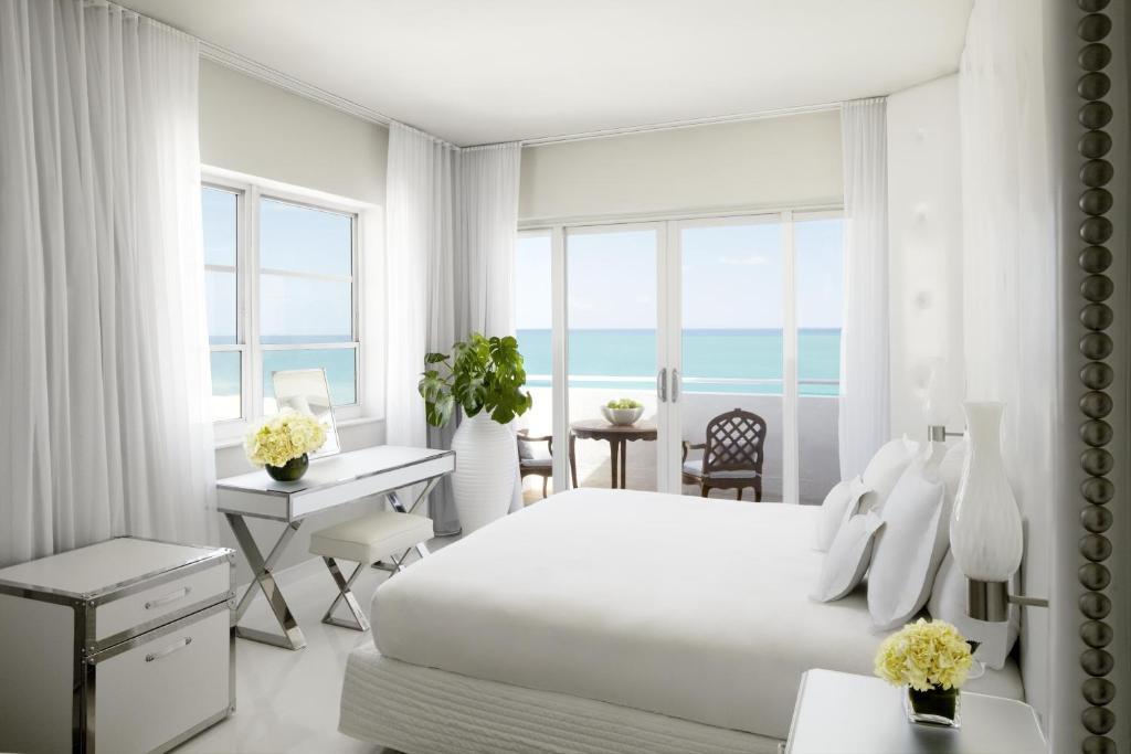 Hotel Delano South Beach, Miami Beach, FL - Booking.com