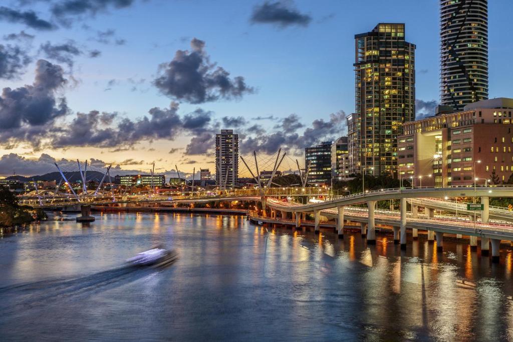 Evolution Apartments, Brisbane – Precios mayo 2018