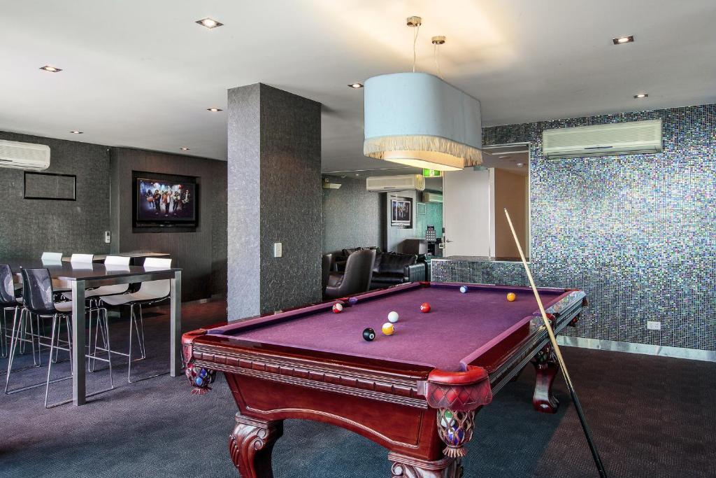Evolution Apartments, Brisbane, Australia - Booking.com
